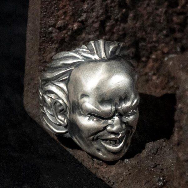 Dracula Ring