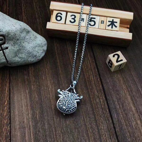 League Of Legends Bilgewater Pendant Necklace