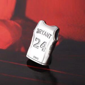 Kobe Basketball Suit Pendant