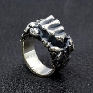 Monolith Riot Ring