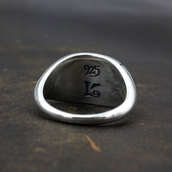 'Inspiration Is What Are To You' Love Ring
