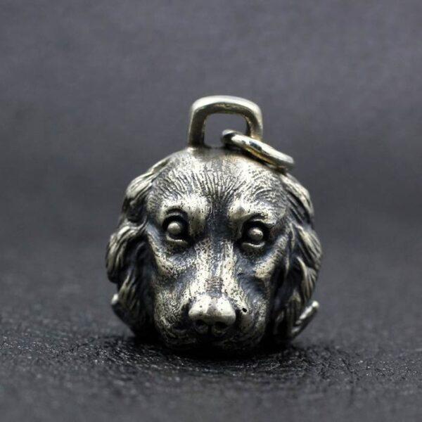 Labrador Retriever Dog Pendant