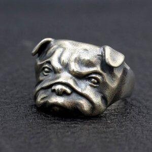 Pekingese Dog Ring