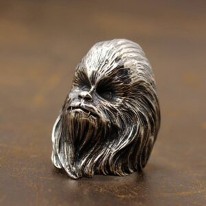 Star Wars Chewbacca Ring