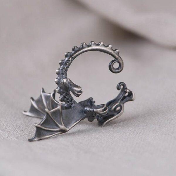 Dragon Ear Clip