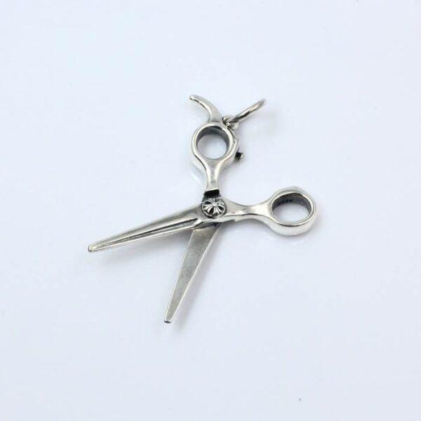 Scissors Pendant